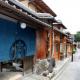 В Киото открывается самый красивый «Старбакс». Раньше там был старинный чайный дом