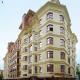 Жилой дом с первым нежилым этажом и подземной автостоянкой в Хлыновском тупике, Москва