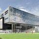 Инженерный корпус Национального университета Ирландии в Голуэе, Голуэй