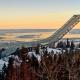 Лыжный трамплин Хольменколлен
