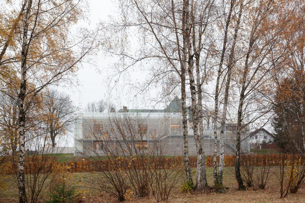 Детский сад Нова-Руда<br>Фото © Alexandra Timpau