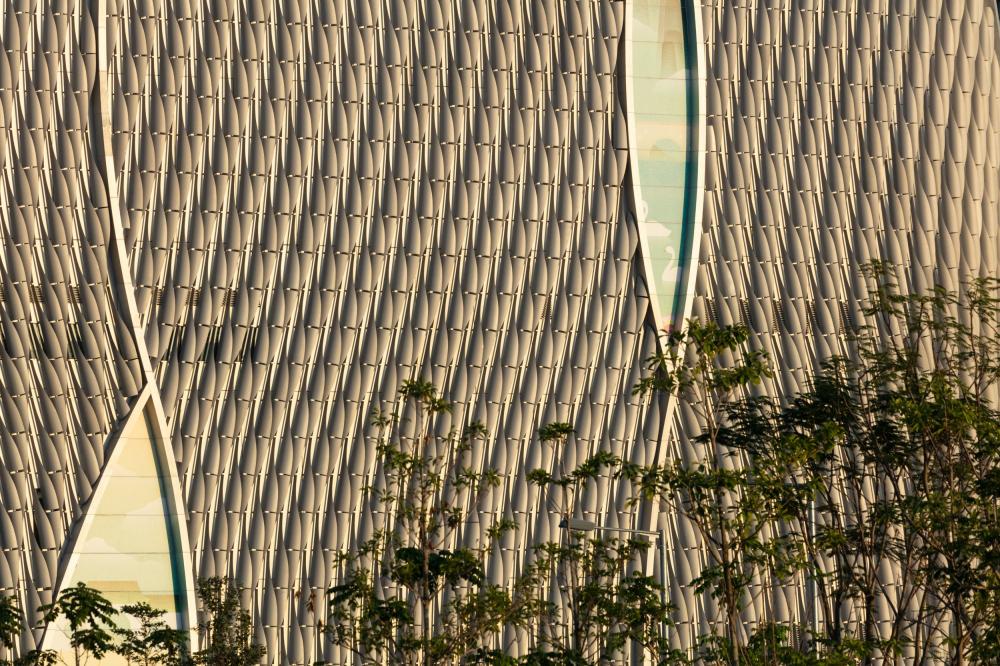 Центр Сицюй<br>Фото © Ema Peter