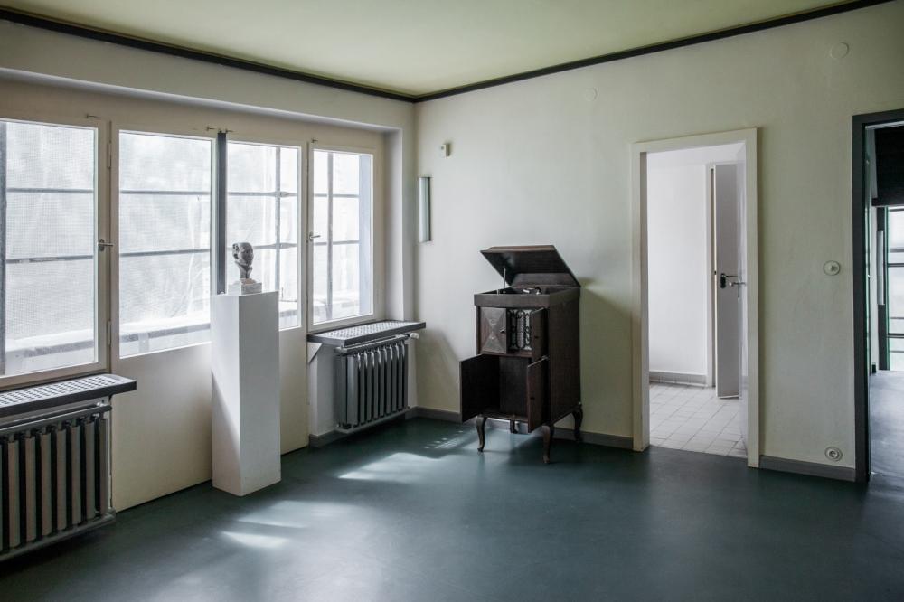 Дом Георга Мухе и Оскара Шлеммера<br>Фото © Денис Есаков