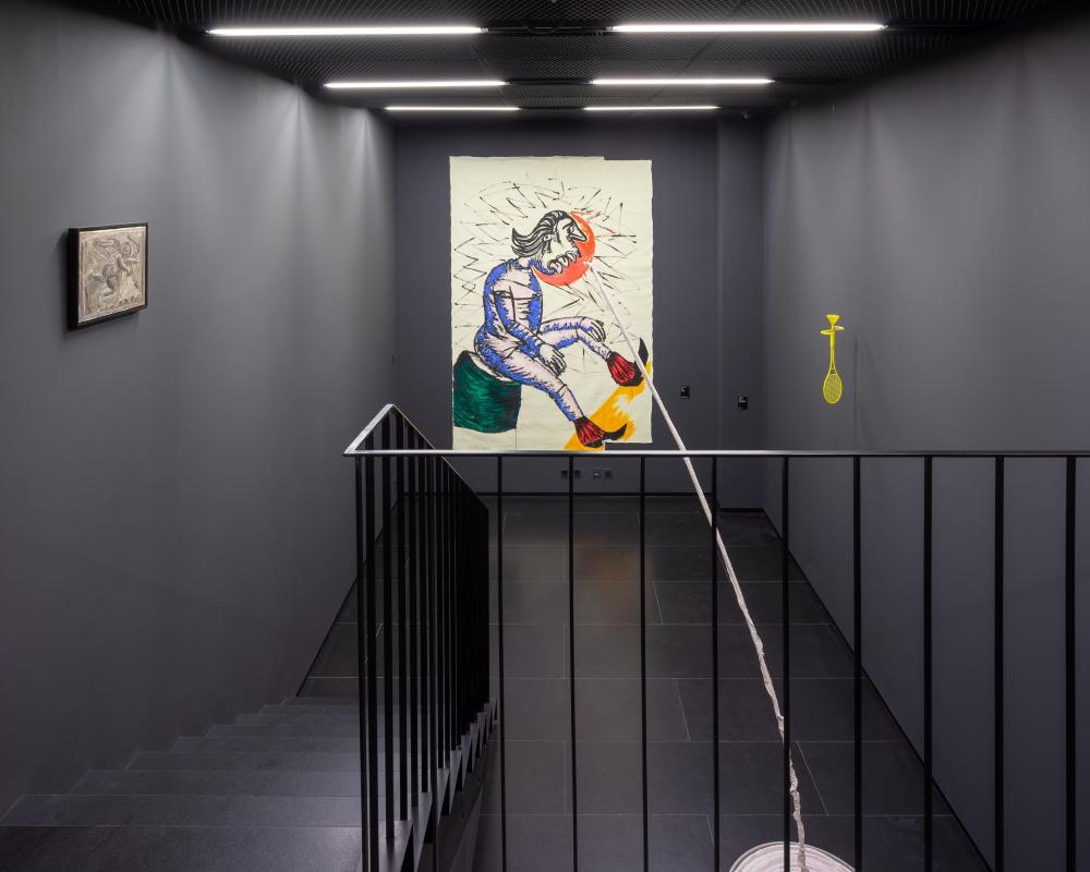 Музей новейшего искусства MARe<br>Фото © Cosmin Dragomir