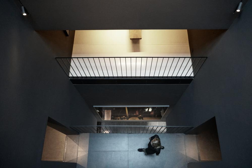 Музей новейшего искусства MARe<br>Фото © Toufic Dagher