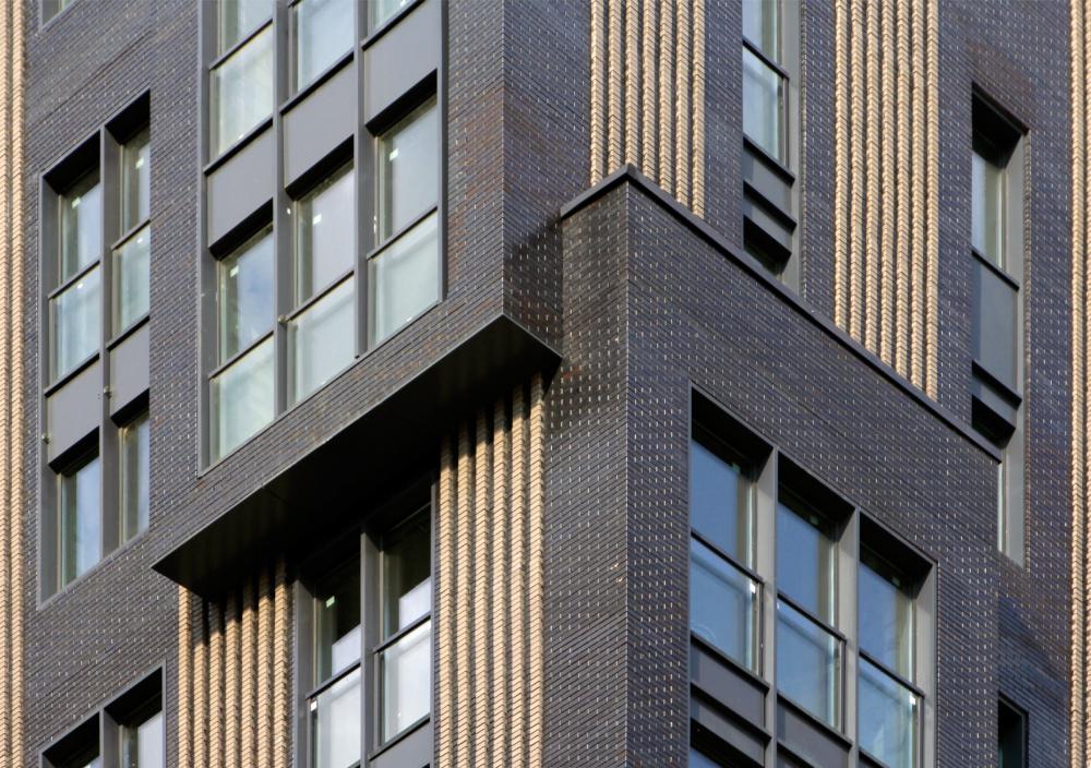ZILART housing complex (Lot #4)<br>Copyright: © Mezonproekt