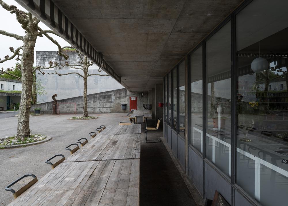 Швейцарский поселок  Хален<br>Фото © Юрий Пальмин