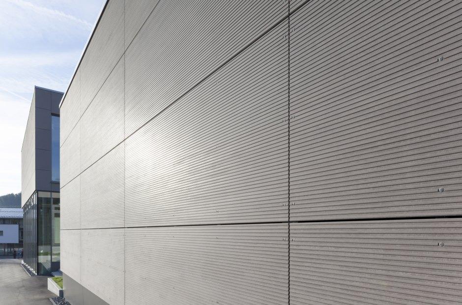 Технопарк в Альбштадте. Фото © Dirk Wilhelmy Fotografie<br>Roth Architekten
