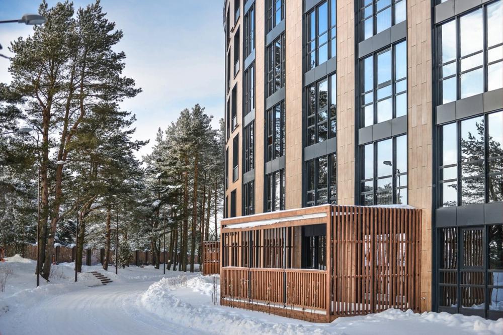 "Health park ""Svetly Mir VNUTRI""<br>Copyright: © AMM"