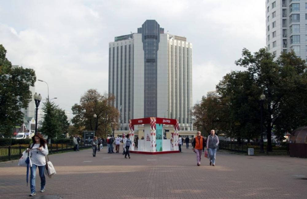 Стромынка<br>Предоставлено Megabudka