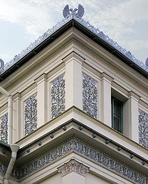 The New Hermitage. The architect: Leo von Klenze<br>Copyright: © Maxim Atayants