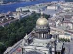 В Петербурге собираются ограничить въезд частного транспорта в исторический центр