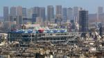 На территории Басманного рынка могут возвести современный музей