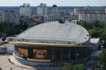 Здание цирка не будет разрушено