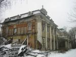 Организации не в силах ремонтировать здания-памятники