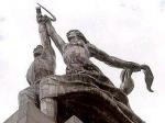 Наследию Веры Мухиной в России не везет