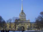 C башни Адмиралтейства требуют изгнать паноптикум