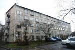 Ленинград. Жилые дома гостиничного типа. 1959-1960