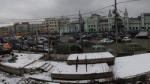 Тверской путепровод получит дублера. Разработан новый проект реконструкции Белорусской площади