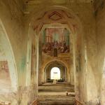 Заброшенные сельские церкви под угрозой разрушения: новый отчёт Московского общества охраны архитектурного наследия будет опубликован в 2012г.