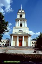 Коррупция вокруг Спасо-Преображенского собора