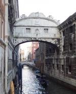 Мост Вздохов в Венеции открыт после реставрации