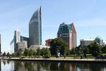 Городам необходима совокупность культуры и технологий