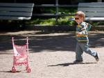Новые детсады хотят поставить на поток