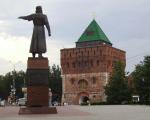 В ходе реставрации рядом с Нижегородским Кремлем построят подземный развлекательный центр