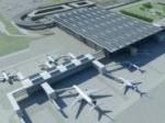 Каркас нового терминала аэропорта «Пулково» начнут возводить уже в январе