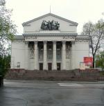 Дворец на Яузе: памятник русской истории и архитектуры выставлен на продажу