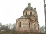 В Псковской области погибает усадьба Бороздиных