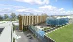 Утвержден вид привокзальной площади аэропорта Пулково