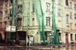 Мосгорнаследие продолжает бороться за Дом Быкова