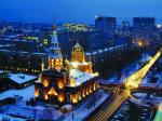 В Перми введен высотный регламент