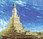 Вавилонская башня коммунизма. Выставка «Итальянский Дворец Советов» в Музее архитектуры Щусева