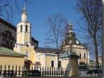 Угроза московскому храму