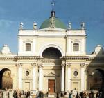 Завершилась реставрация костёла Святой Екатерины