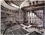 Величие архитектурной утопии