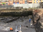 В Пскове археологи нашли уникальную усадьбу