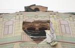Дом на Фонтанке, возможно, рушат по заказу миллионера Молчанова