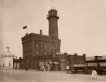 Башни старого Нижнего Новгорода
