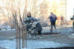 Через пять месяцев в Мордовии появится первый энергоэффективный дом