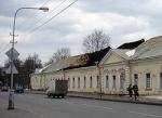 Аварийные здания на Конюшенной и Садовой уйдут с молотка