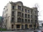 Принято решение о необходимости присвоить Дому Быкова статус объекта культурного наследия