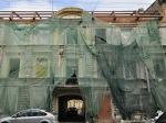 Капремонт вырос в мансарду на Галерной улице