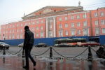 Снос старинных зданий в центре Петербурга запретят совсем