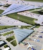 В Перми презентовали предконцепцию нового аэропорта