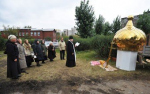 Парки Москвы обустроят храмами