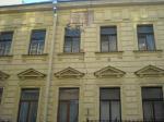 Фасады трещат к судам